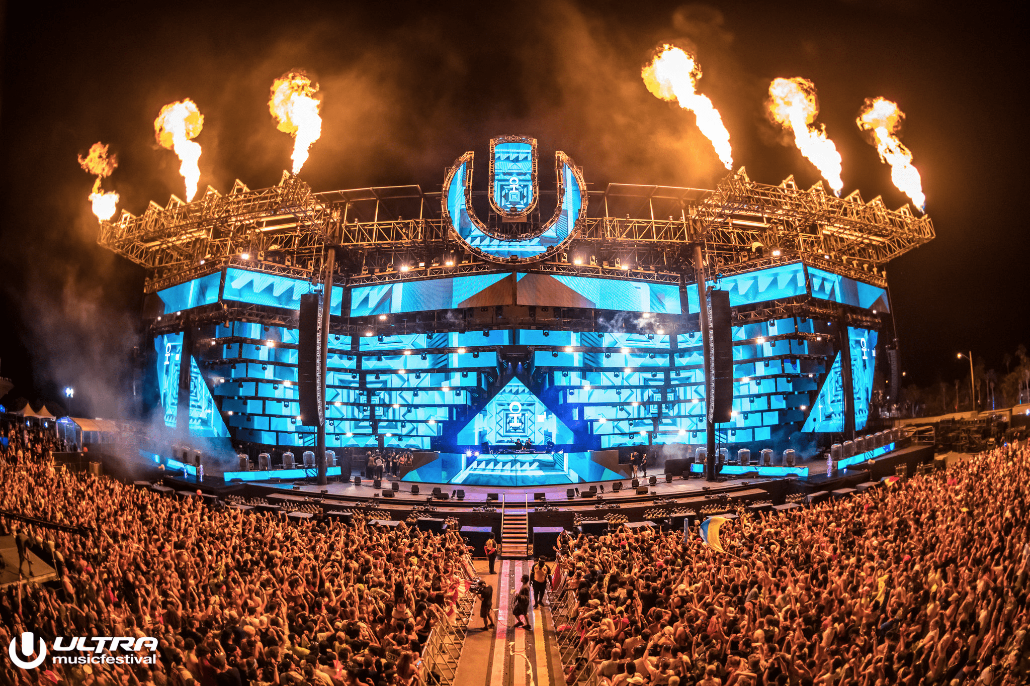 ULTRA Music Festival 2019 wraps 21st Edition with sold out Miami Marine Stadium & Historic Virginia Key Beach Park Debut