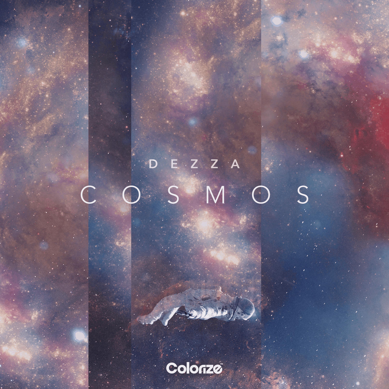 A Milestone in Progressive Dance: Dezza Debut Artist Album Cosmos