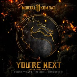 Dimitri Vegas & Like Mike Mortal Combat