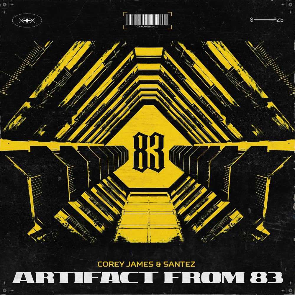 Corey James & Santez – Artifact From 83