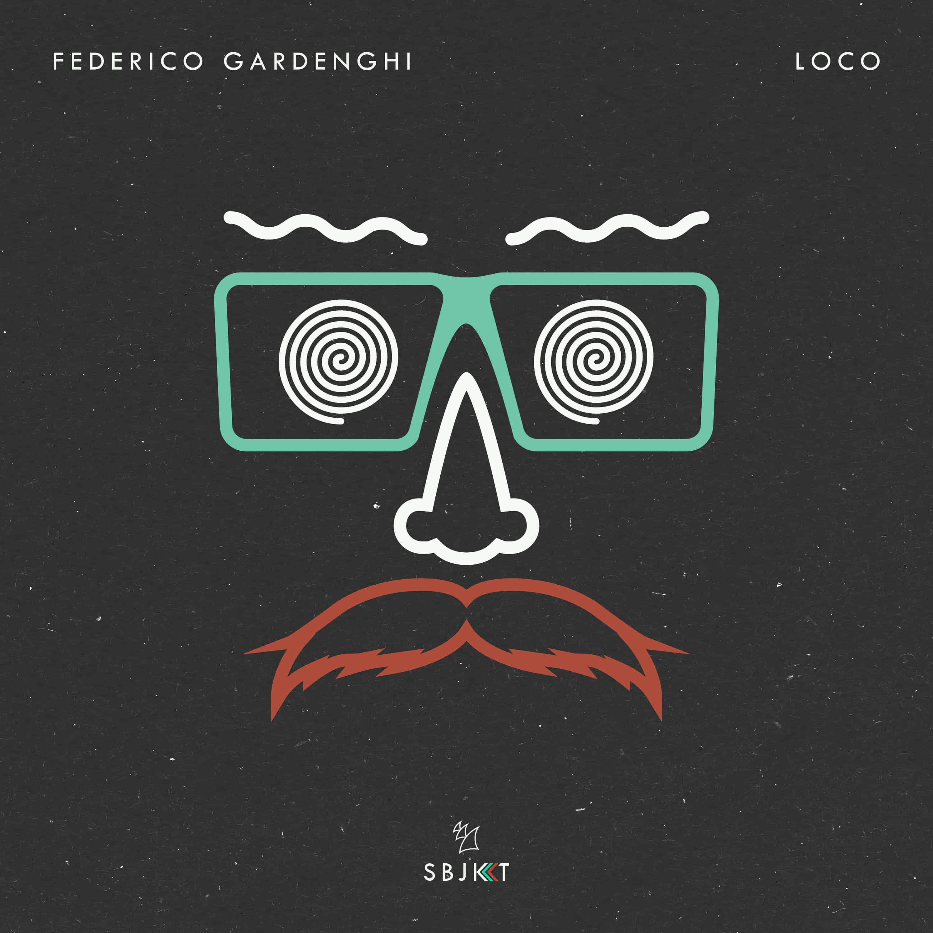Super talent Federico Gardenghi debuts on Armada Subjekt