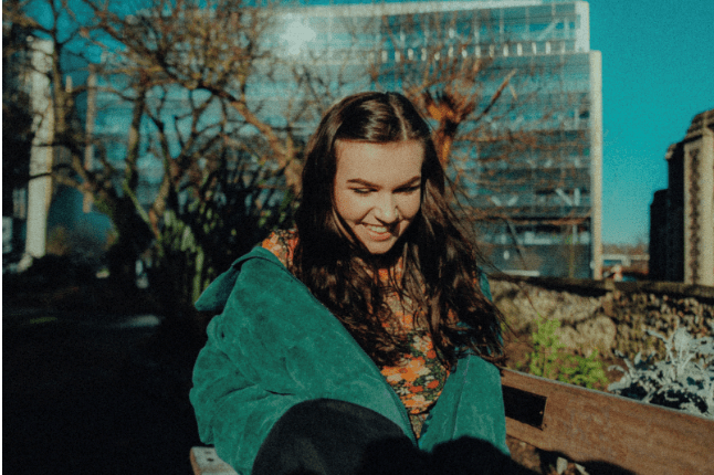 Exciting new artist Loveday unveils ethereal debut EP Temporal Experiment No.1
