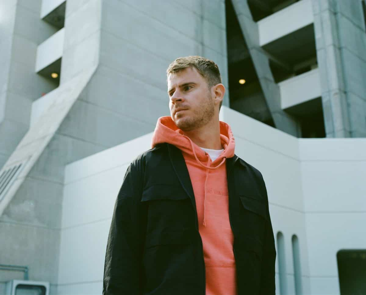 Macky Gee Delivers High-energy Remix Of New Wilkinson