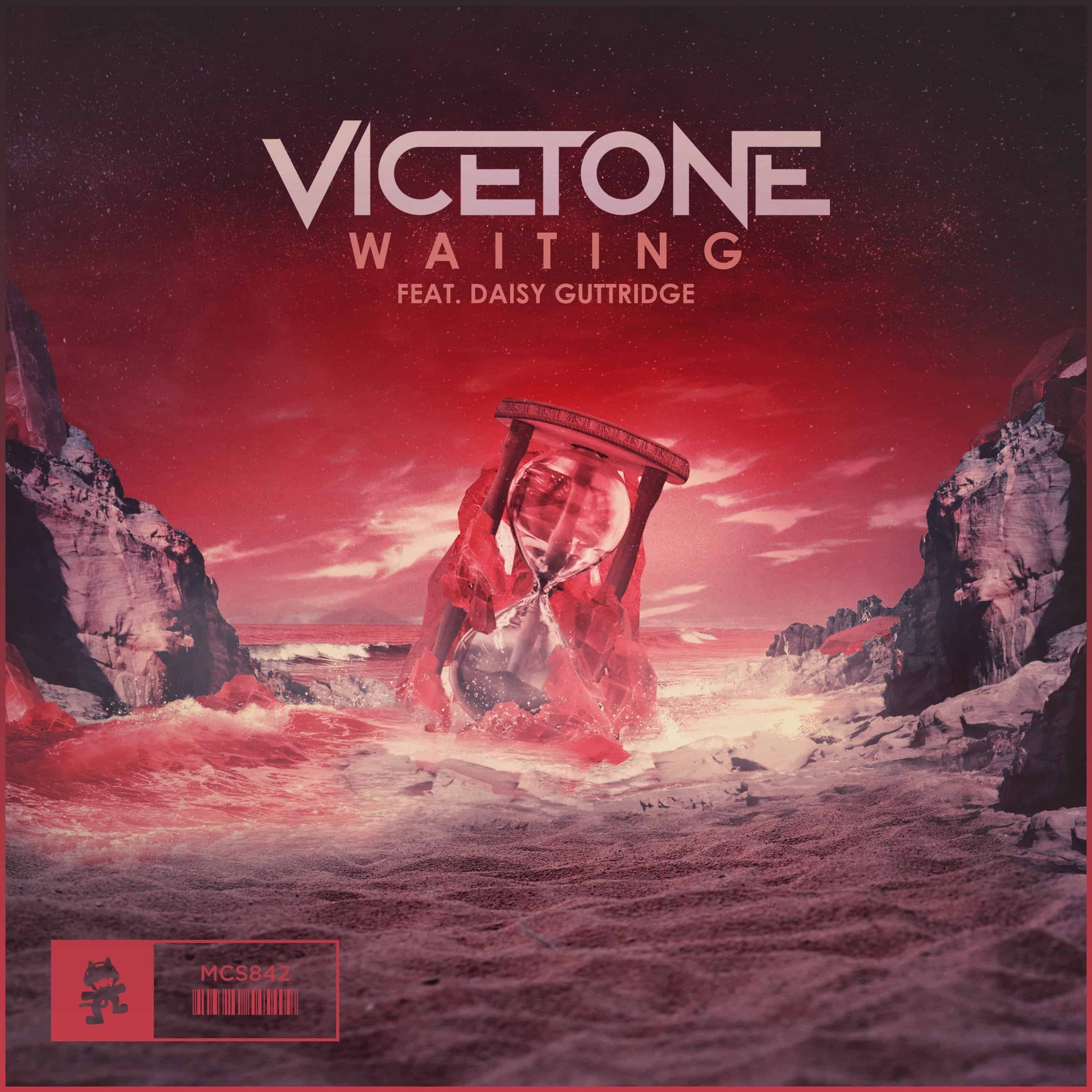 Vicetone Drops Single and Video for 'Waiting' Feat. Daisy Guttridge