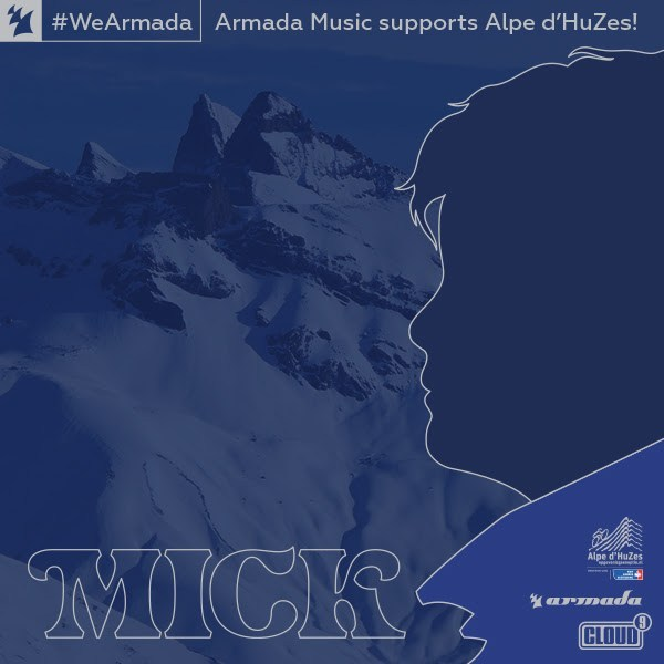 Armada Music and Verwelius raised €241.000 to support the battle against cancer