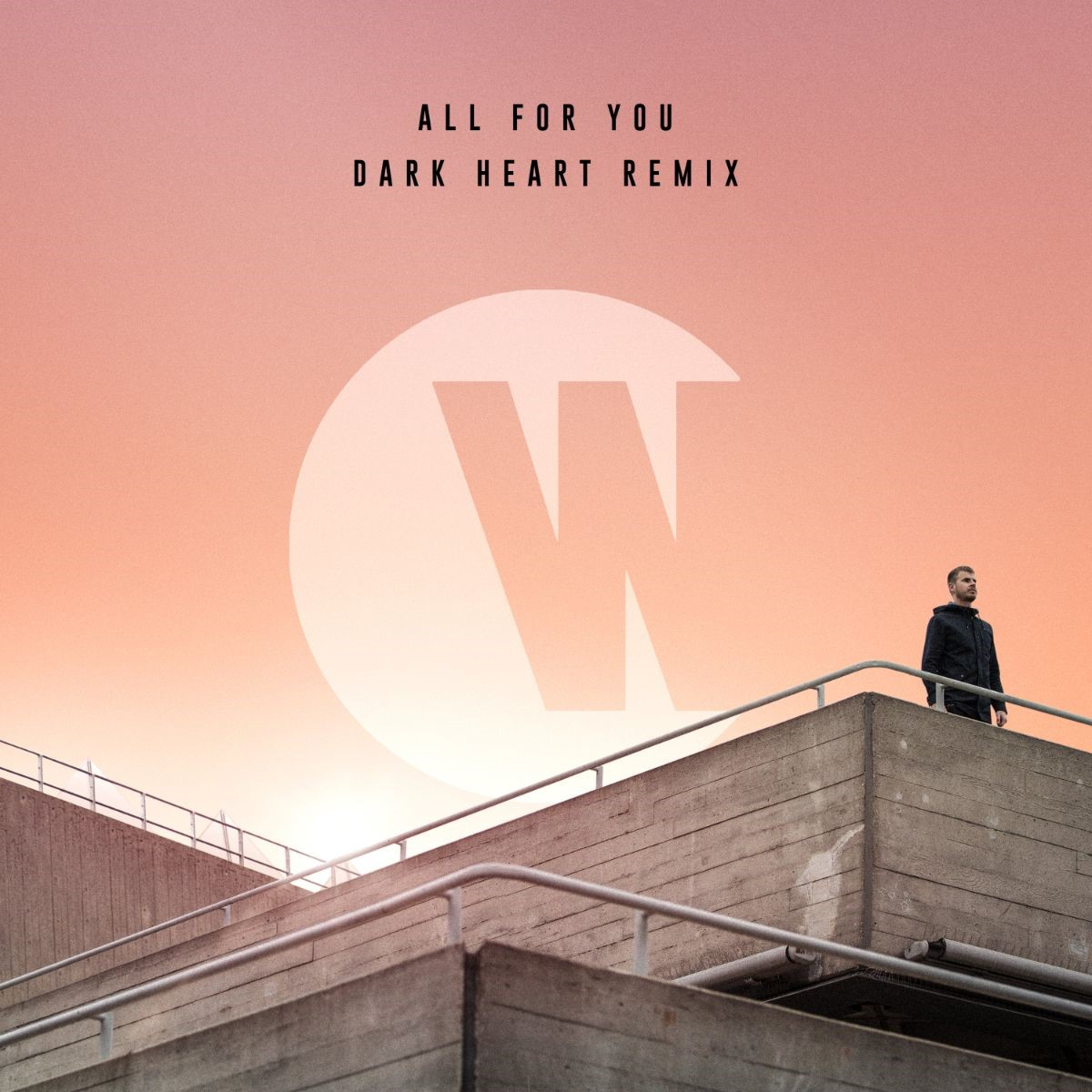 Dark Heart Drops Remix of Wilkinson Single 'All For You'