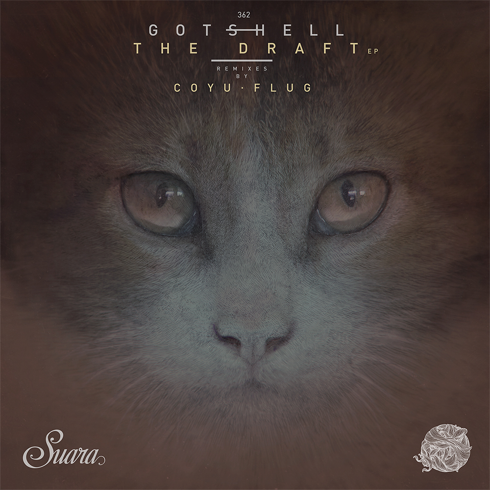 Coyu's brand new remix of Gotshell – The Draft