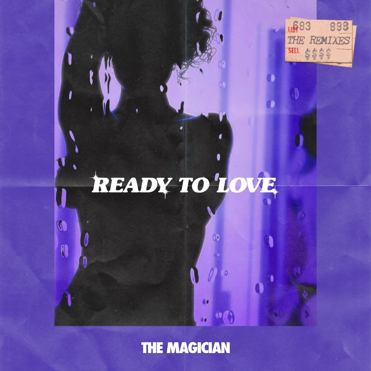 The Magician recruits A-Trak, Mercer & Aevion for 'Ready To Love' remix package
