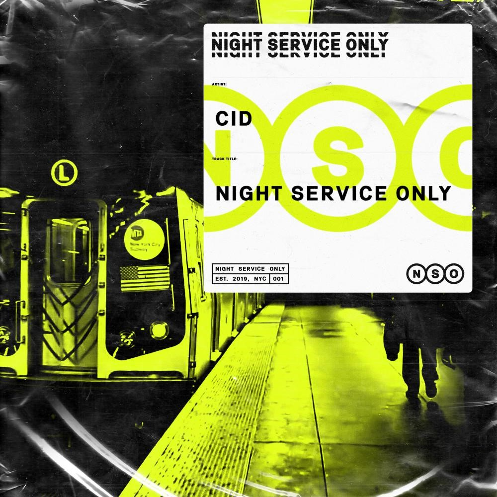 CID Unveils New Single and Label 'Night Service Only'