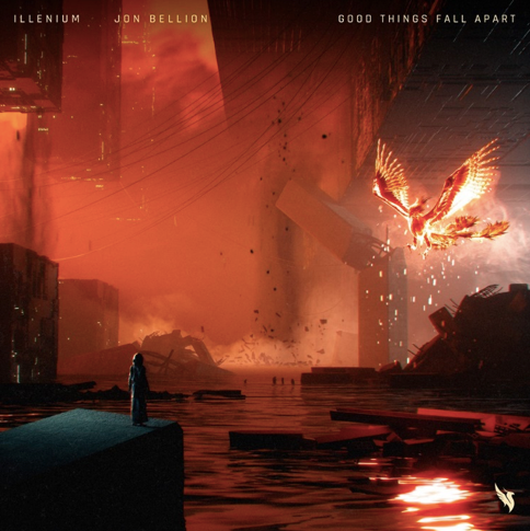 Illenium & John Bellion share cinematic video for 'Good Things Fall Apart'