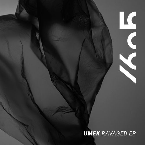 UMEK releases his latest 'Ravaged EP'