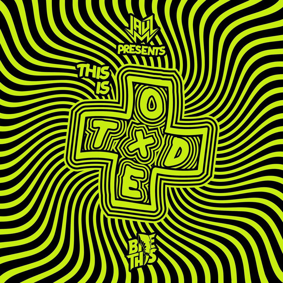 Jauz Announces 'This Is Off The Deep End' Compilation LP
