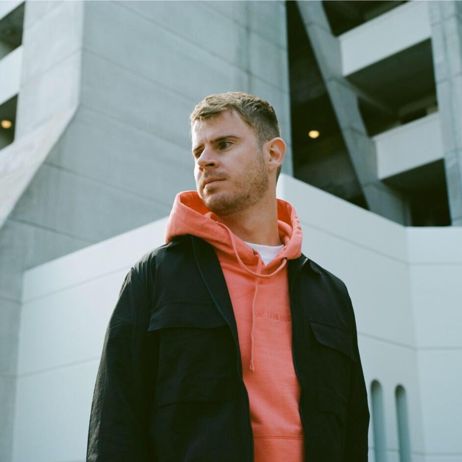 Wilkinson Drops High-Energy Video for Single 'All For You'