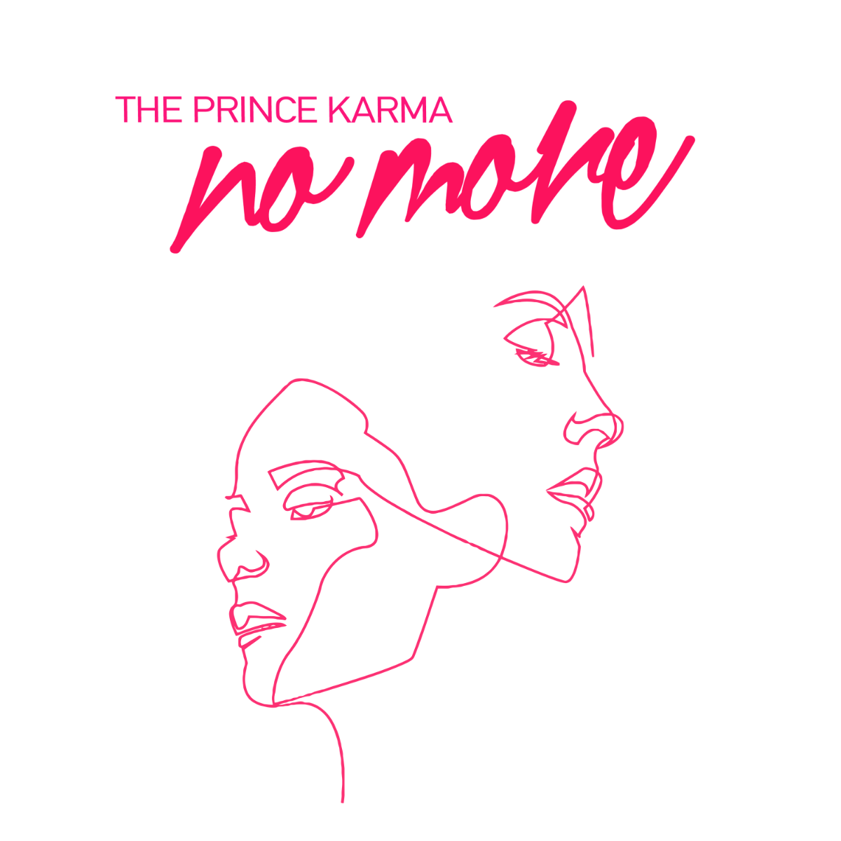 "The Prince Karma releases new single ""No More"" on Ultra Music"