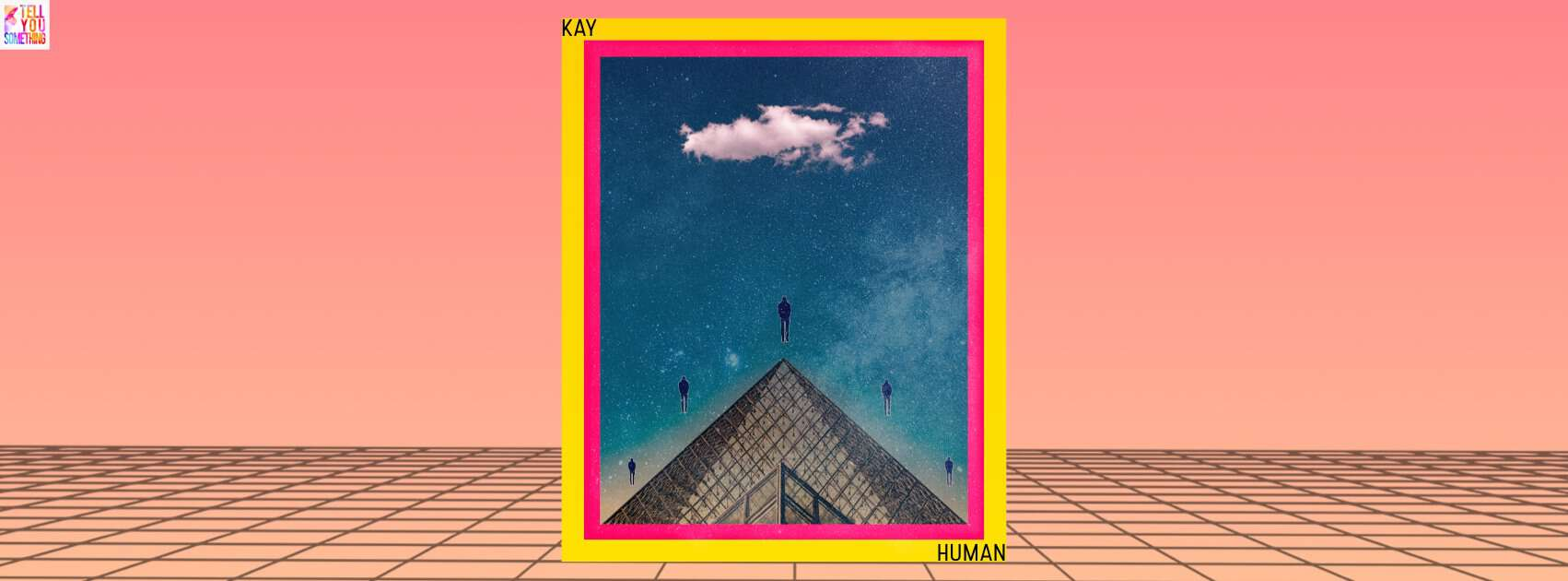 "Years reveal new project KAY and releases debut new single ""Human"""