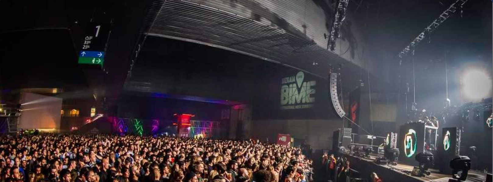 BIME – Spain's foremost Autumn music festival and industry conference – expands 2019 roster