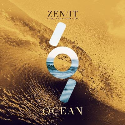 Zen/it teams up with VHS Collection's James Bohannon for Part II of song trilogy 'Ocean'
